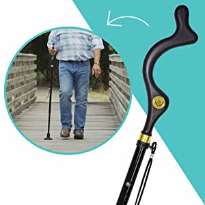 """As Seen On TV on Twitter: """"The Campbell Posture Cane Foldable ..."""