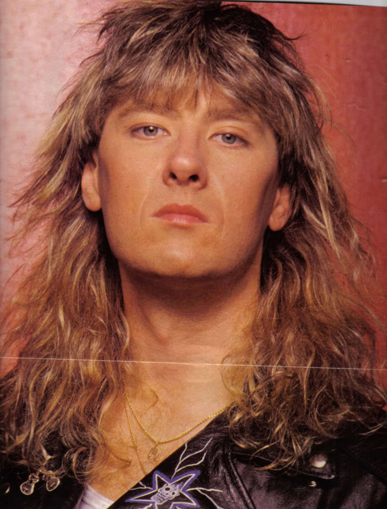 Happy 61st Birthday to JOE ELLIOTT