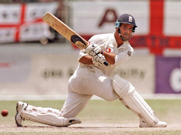 Happy 51st birthday to my favourite England player of the 90s, the brilliant Graham Thorpe.