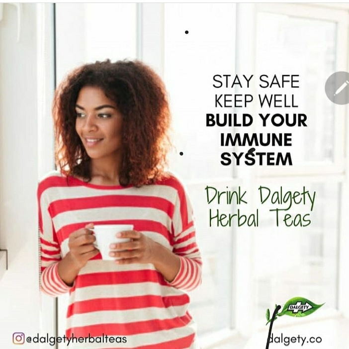 test Twitter Media - Are you looking to continue to your boost immune system naturally, check out the range of dalgety herbal teas. We also ship straight to your door worldwide. Get 5% Off your first order, At checkout enter ECode: eva05 at https://t.co/kqyiDxSULl https://t.co/Hlss3rKsvR