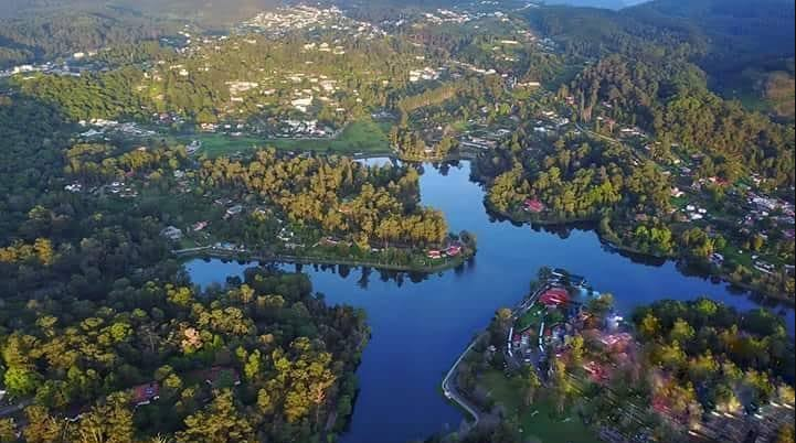 Explore Kodaikanal - 'The Queen of Hill stations'. Thank you @indiainmedan for sharing these heavenly sightseeing pictures from Tamilnadu! @twttdc