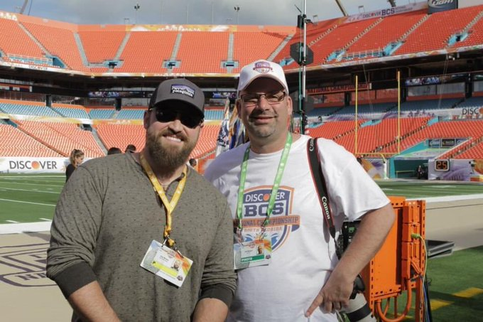 Happy belated birthday to my good friend Zac Brown who I ve only met once!