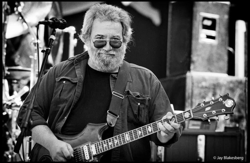 @locknfestival's photo on Jerry Garcia