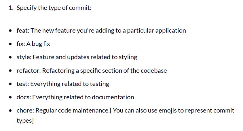 I am following git commit message style recommended by @freeCodeCamp. Which one do you follow?