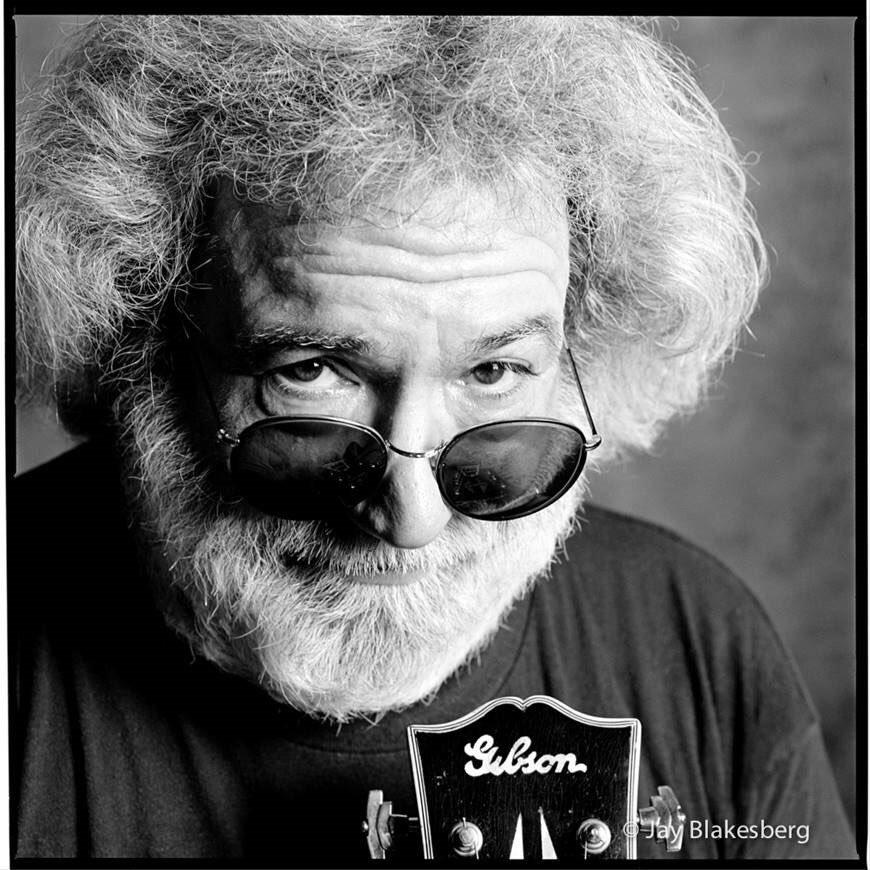 @GarciasAtTheCap's photo on Jerry Garcia
