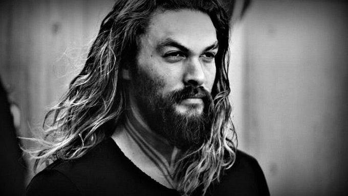 Happy Birthday to Jason Momoa aka Khal Drogo for 41 years. The greatest Khalasar of Dothraki