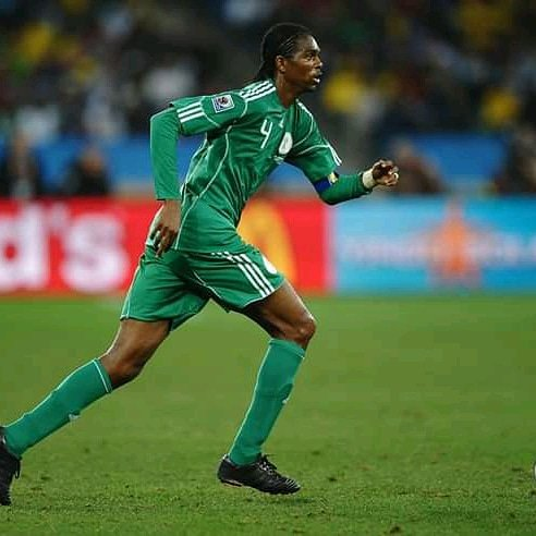 Happy birthday to former Arsenal and Super Eagles striker Nwankwo Kanu as he turns 44 today