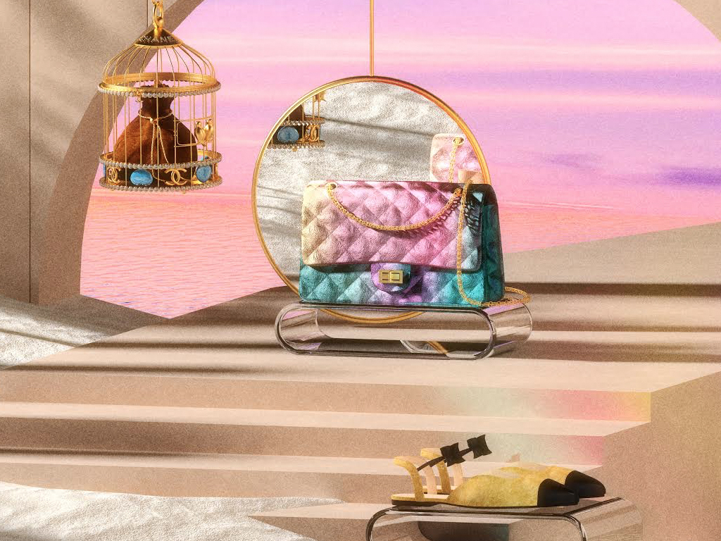 #obsessionoftheday @CHANEL #CHANELMetiersdArt 2020: The Elevated Icons  Please RT! #newontheblog