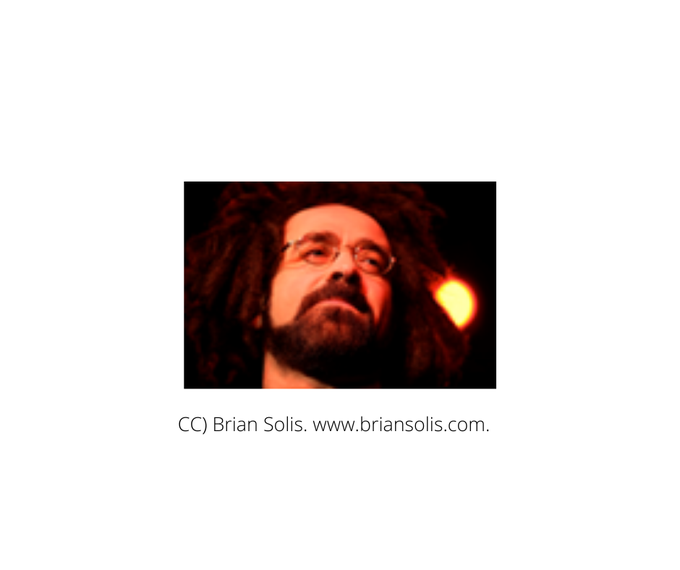 Happening today in 1964 Adam Duritz of Counting Crows was born.  Happy birthday