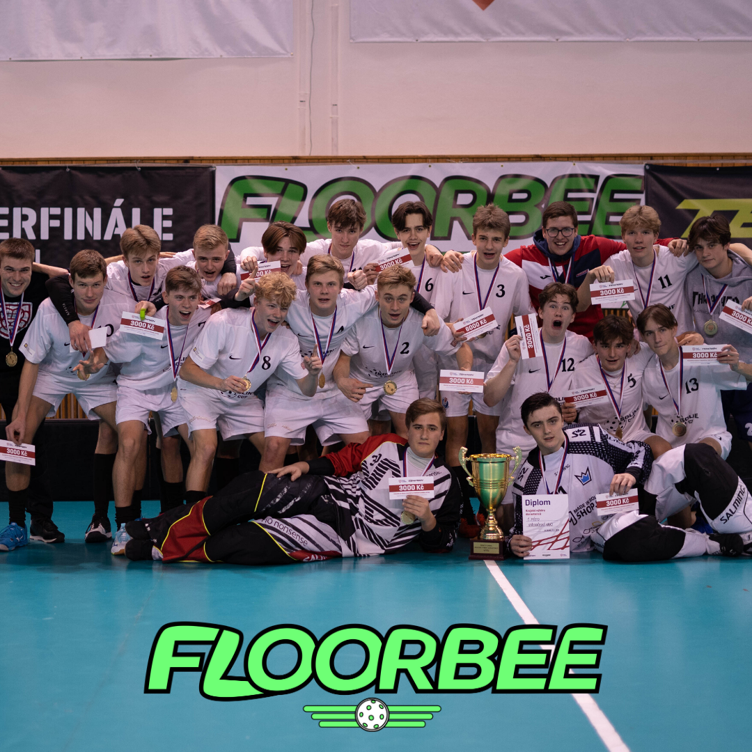 Floorbee's support for young athletes!http://ow.ly/sWmD50yT1b1  #floorball #innebandy #salibandy #unihockey #floorbee #youngathletespic.twitter.com/SjvMBVQfvl