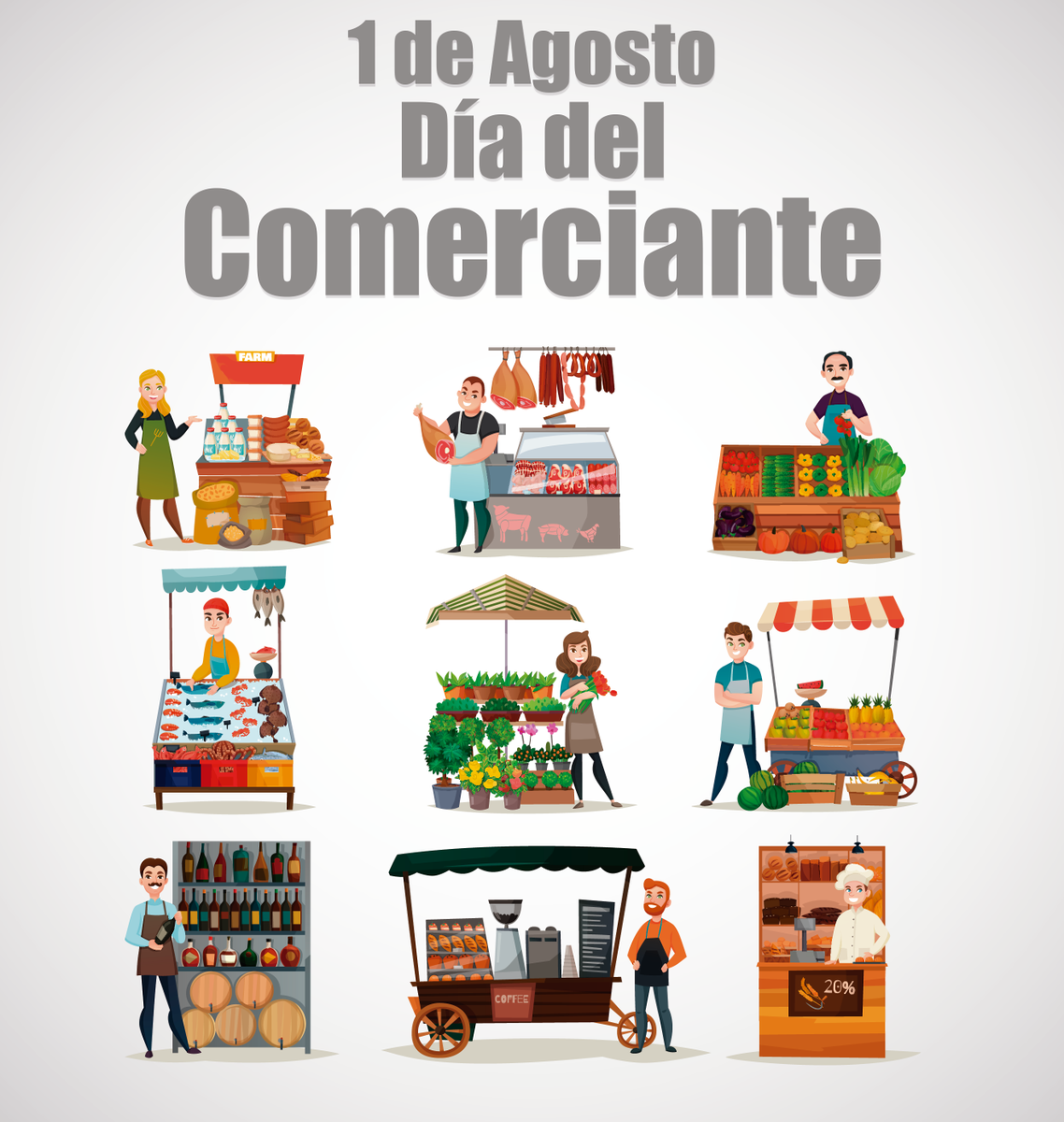 Una de las actividades que mas empuje tiene y sostiene la economía de Colima es el comercio.  ¡Feliz Día del Comerciante!  A todos mis amigos comerciantes. https://t.co/s9GRBMQzyA