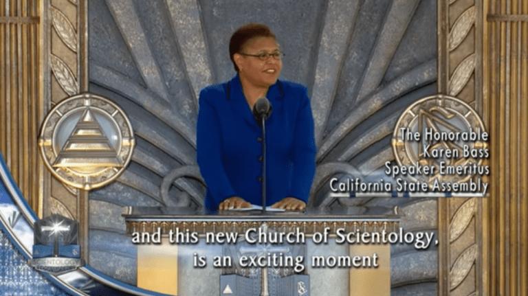 @hemantmehta's photo on Scientology