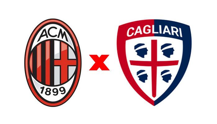 Milan x Cagliari: siga os lances e o placar AO VIVO do jogo pelo Campeonato Italiano - https://t.co/wFdfnjKo2v https://t.co/NuSP1yoja9