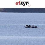 Image for the Tweet beginning: Die griechische Zeitung Efsyn berichtet,