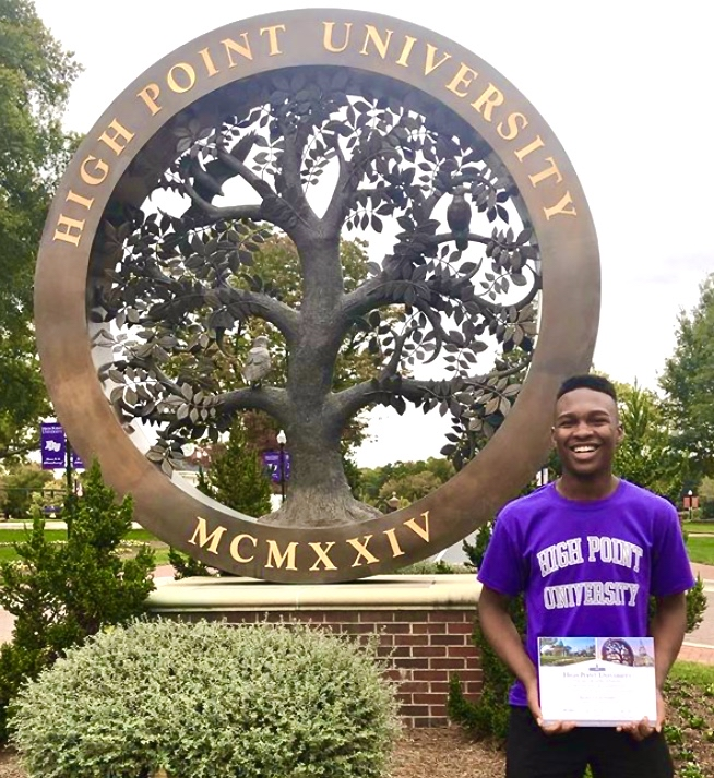 Your extraordinary future awaits! Our application is LIVE NOW! Apply early! 💜#HPU2025  https://t.co/ZTF3kU8esr