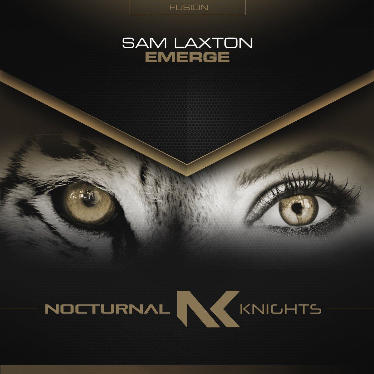 'Emerge' contains the usual uplifting elements as we know from @SamLaxtonDJ with a Fusion twist! 💥  'Emerge' will be released THIS MONDAY! Get your pre-order now! ⬇️ https://t.co/mB0k7bIyZb https://t.co/4vN3NifRlD