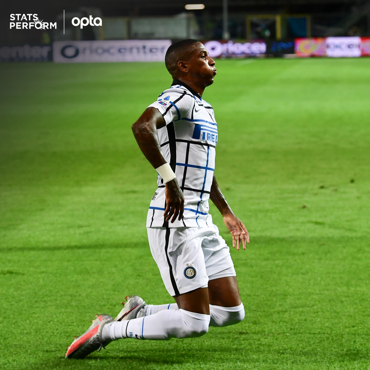 @OptaPaolo's photo on Ashley Young