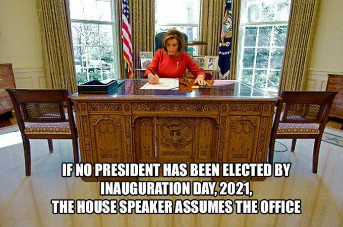 Chuyện gì xảy ra nếu tranh cãi kết quả bầu cử tổng thống đầu năm tới EeW0lgsU0AArdJd?format=jpg&name=small