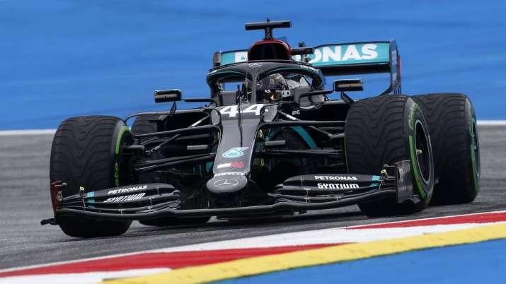 Lewis Hamilton Fotoğraf