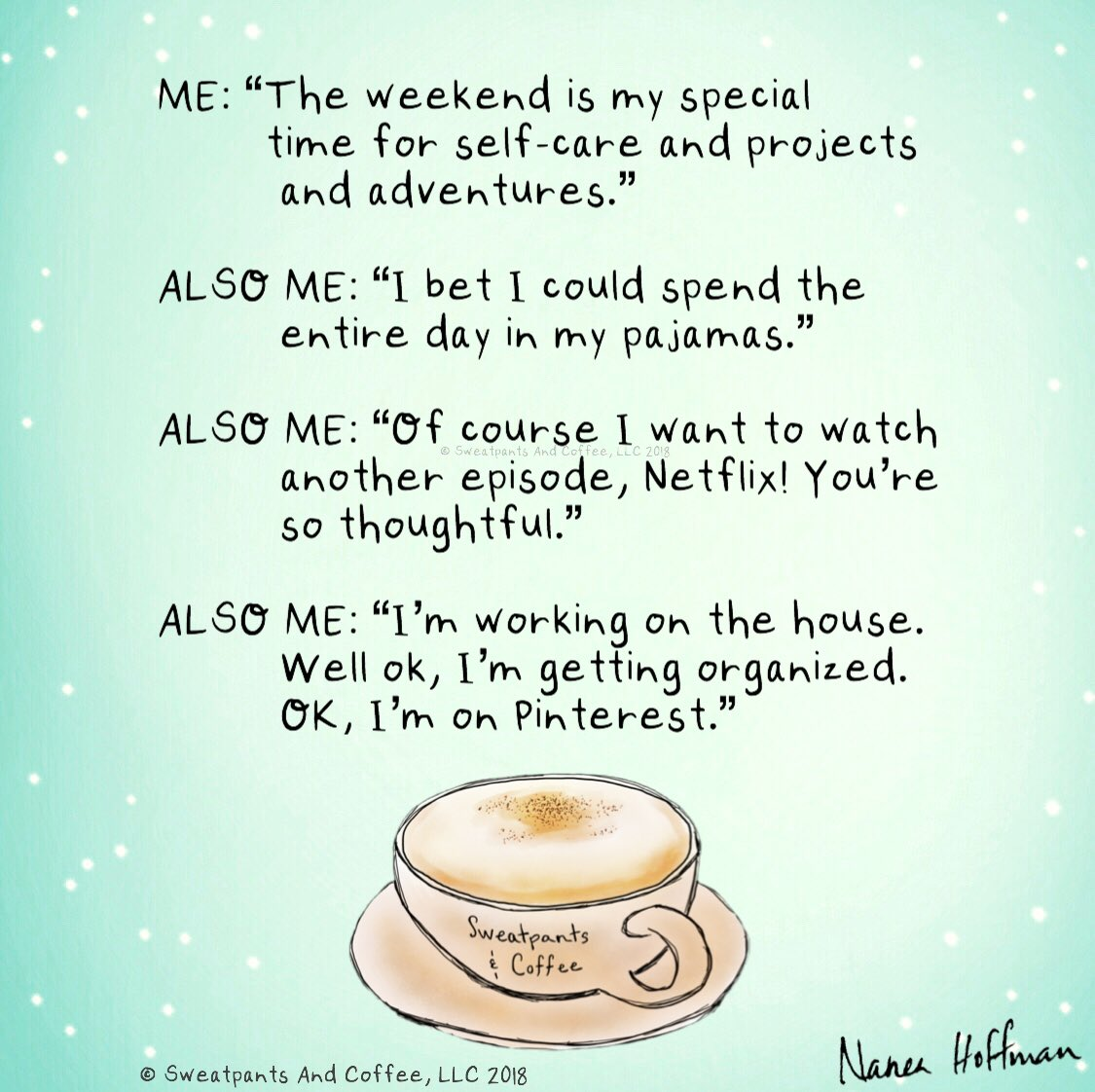 Sweatpants Coffee On Twitter Happy Saturday Coffee Coffeetime Coffeelover Coffeequotes Coffeememe Sweatpantsandcoffee