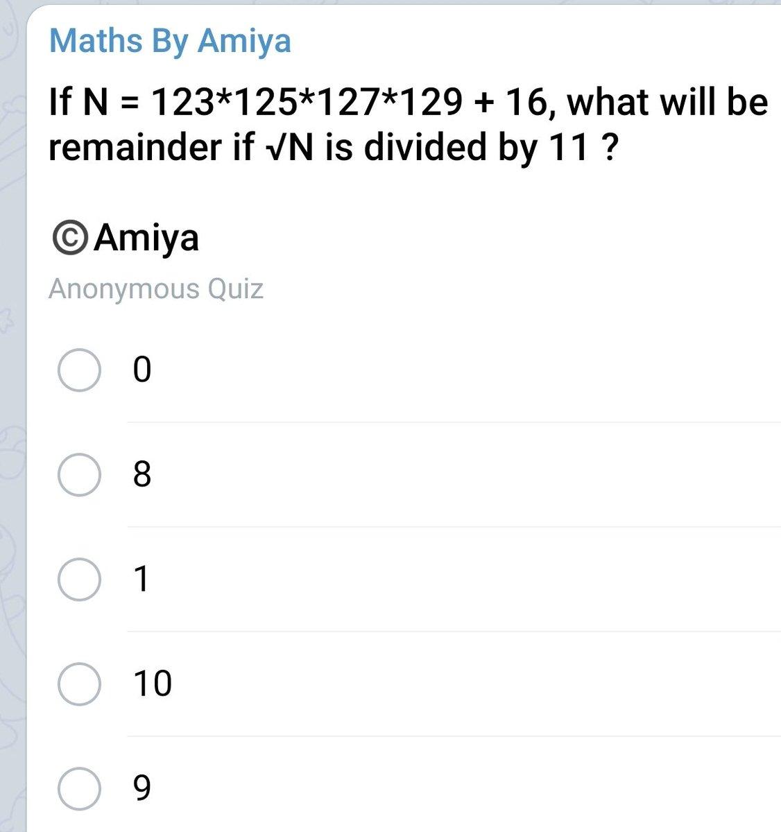 #Numbers #Maths #math #cat2020 #ssccgl pic.twitter.com/0H3DOqO9Wa
