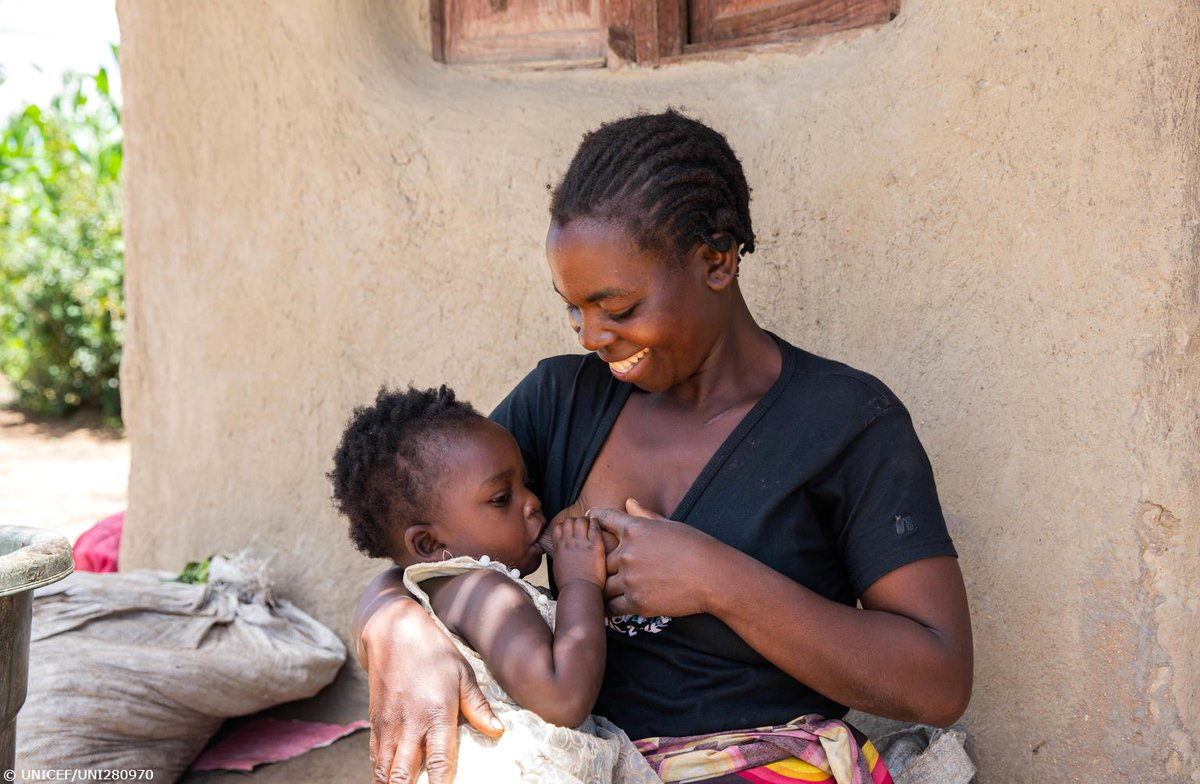 It's World Breastfeeding Week! Breastfeeding is hugely beneficial - for children, mothers and the planet. If we want to live sustainably, and give children the best start in life, breastfeeding is the way forward.