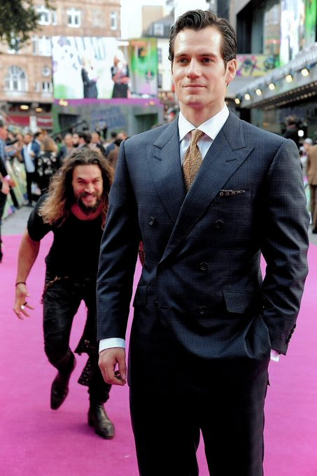 And happy birthday to the king jason momoa!!! here to remember this iconic moment
