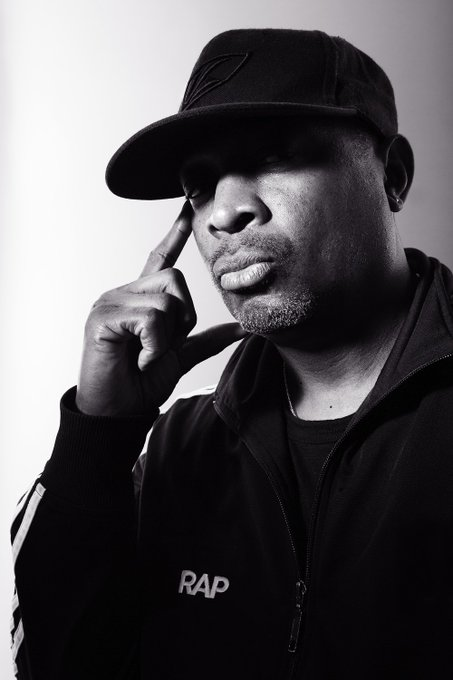 HAPPY BIRTHDAY CHUCK D