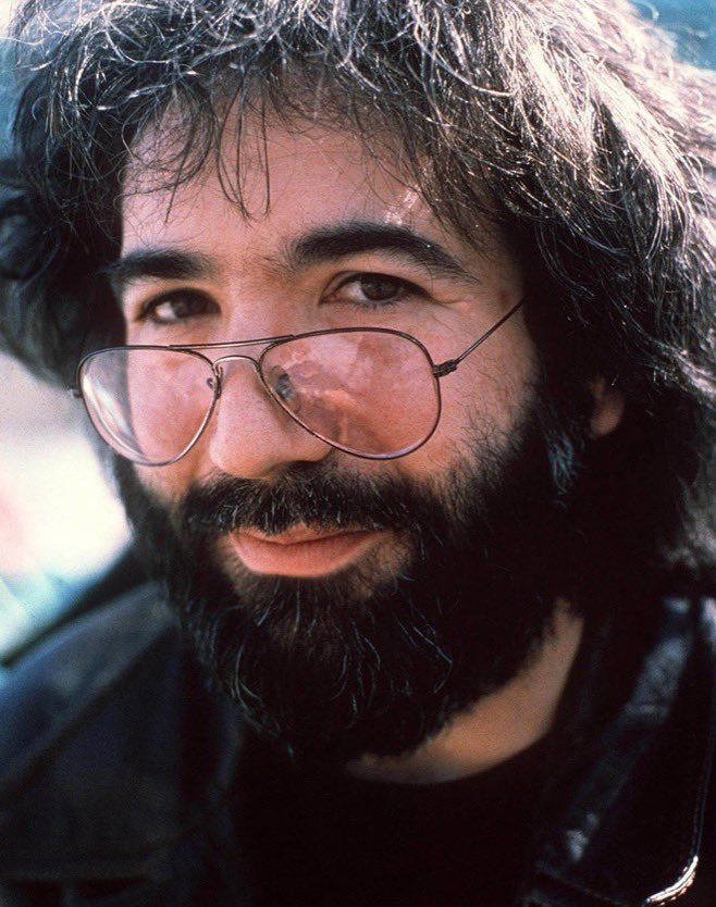 Tonight Jerry Garcia Tribute Happy Birthday Jerry 8pm CT on our FB