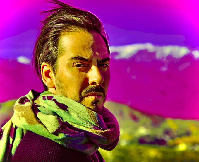 HAPPY BIRTHDAY to DHANI HARRISON