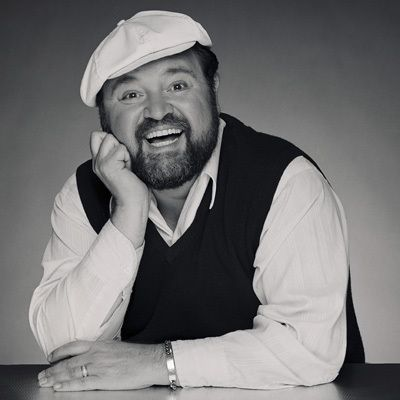 Happy Birthday to the late funny guy Dom DeLuise born today in 1933.