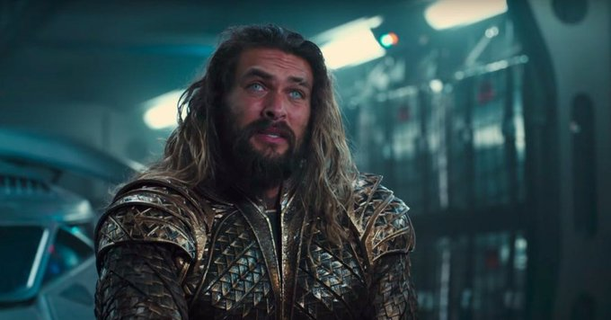 Zack Snyder Wishes Aquaman Star Jason Momoa A Happy Birthday