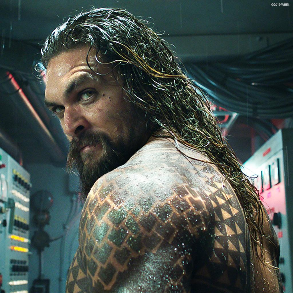 Happy birthday to MY MAN! What\s your favorite Jason Momoa moment?