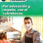 Image for the Tweet beginning: ¡Cuida de ti y de