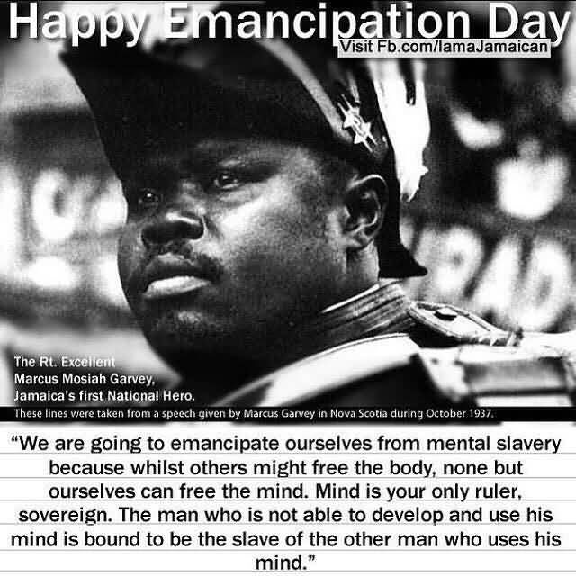 Realza Yes Family #Happy #Emancipation #Day pic.twitter.com/3c9CN80IMV
