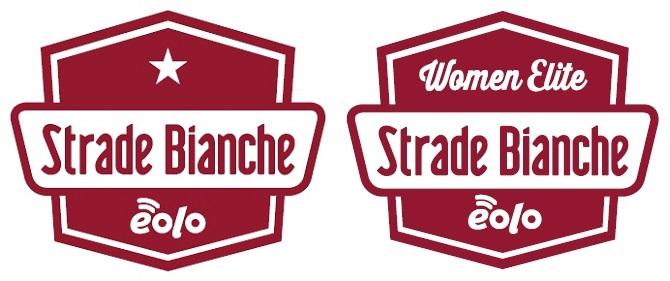 #StradeBianche