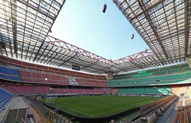 🏆 Campeonato Italiano - última rodada  ⚽️ Milan x Cagliari  🏟 San Siro  ⏰ 15h45  📺 SEM TRANSMISSÃO https://t.co/d1TAl3qtV2