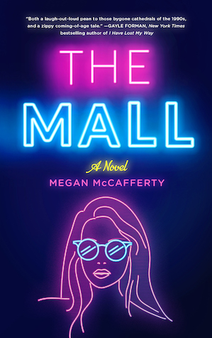 "Megan McCafferty: ""My books have always been more about character than plot."" frolic.media/megan-mccaffer… @AuroraMiami @meganmccafferty #amreading"