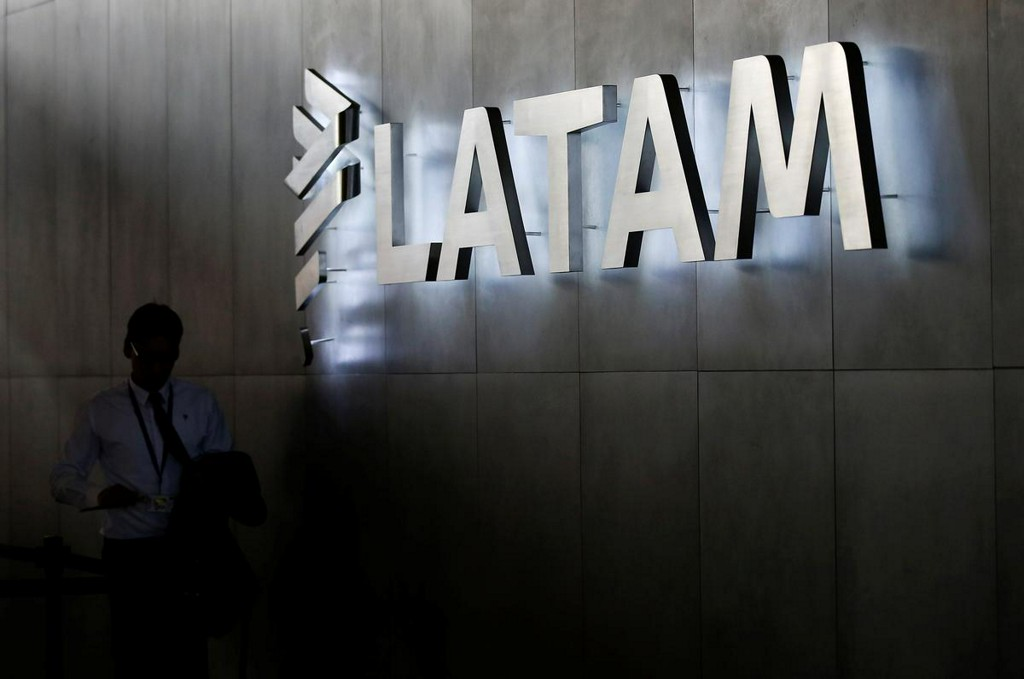 LATAM Airlines set to fire at least 2,700 workers in Brazil: reports https://t.co/Jy2QVlFQ1d https://t.co/gFvZZV0Qpf
