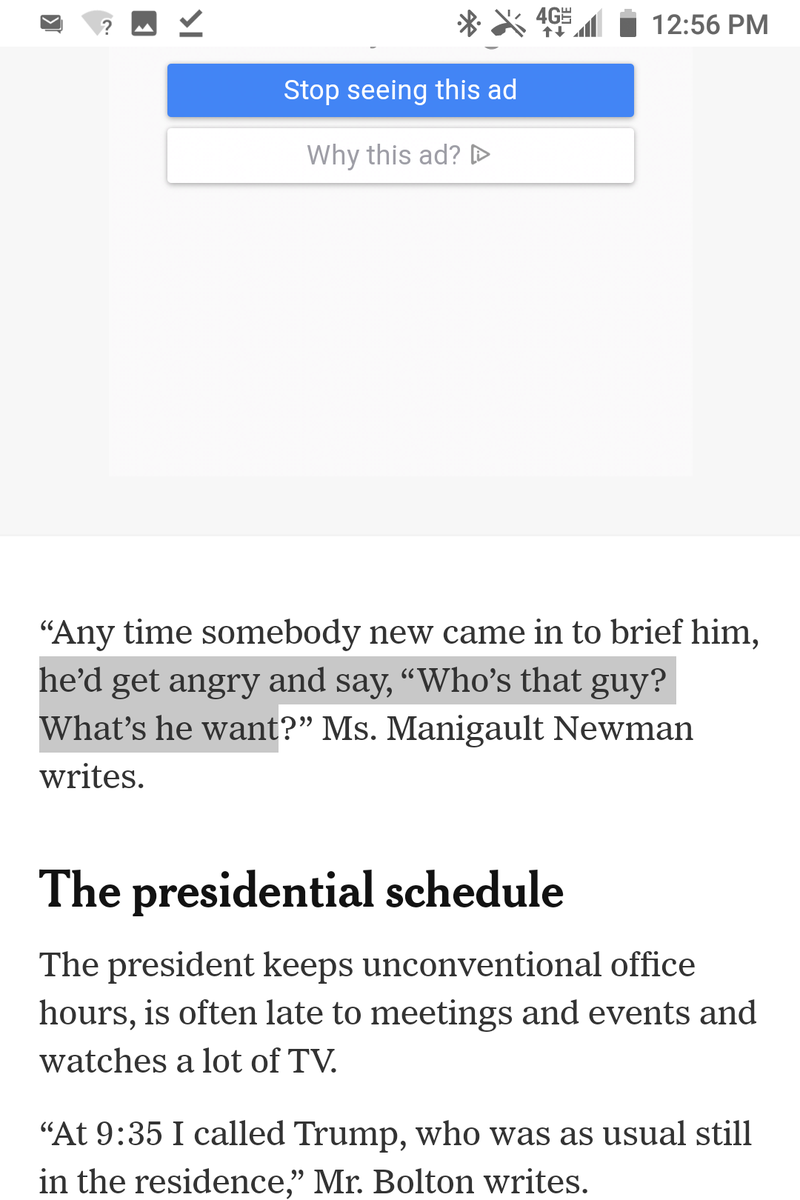 @nytimes @sarahlyall Single quotes within double quotes, not double quotes within double quotes, @sarahlyall. https://t.co/qZn6YNoHws