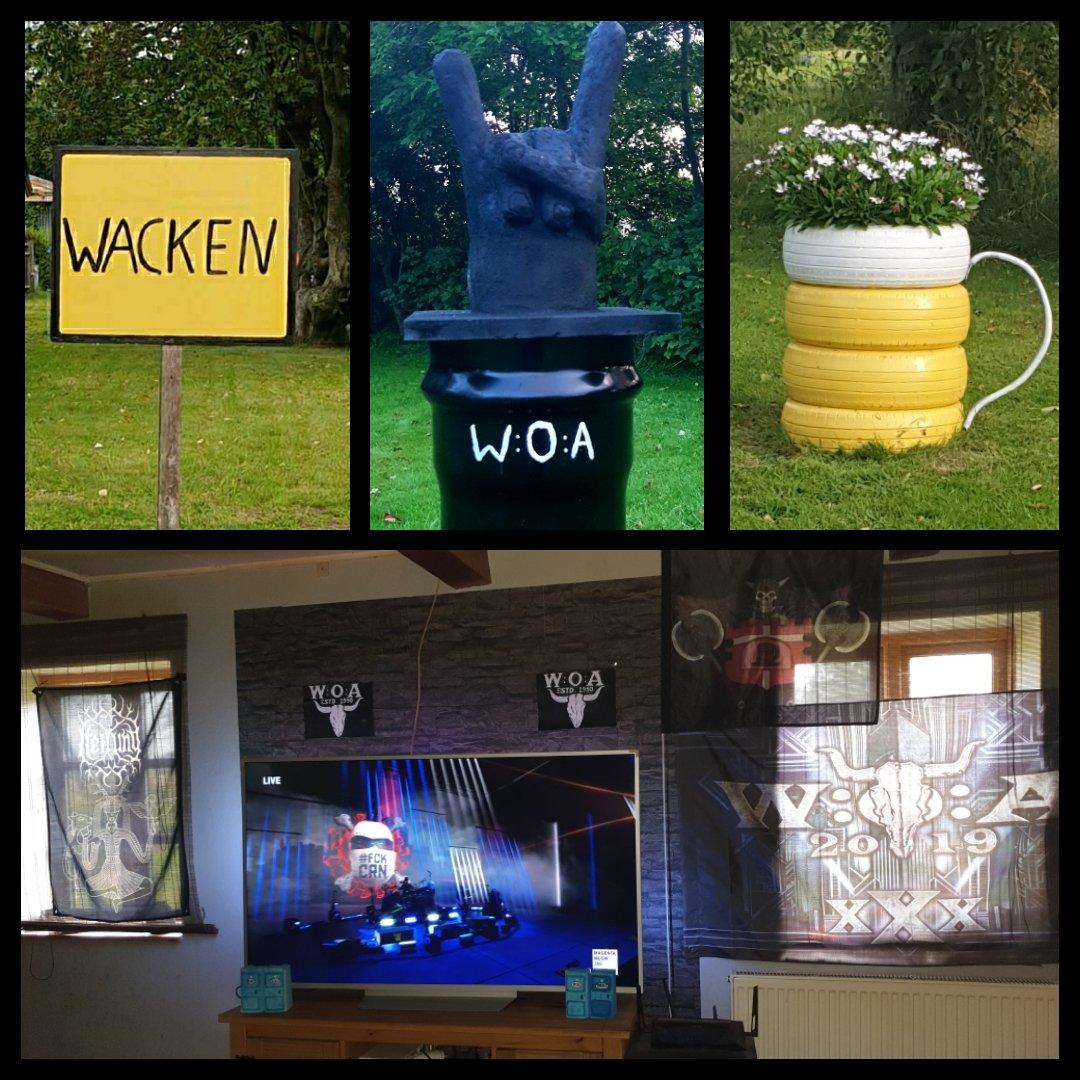 #WackenWorldWide