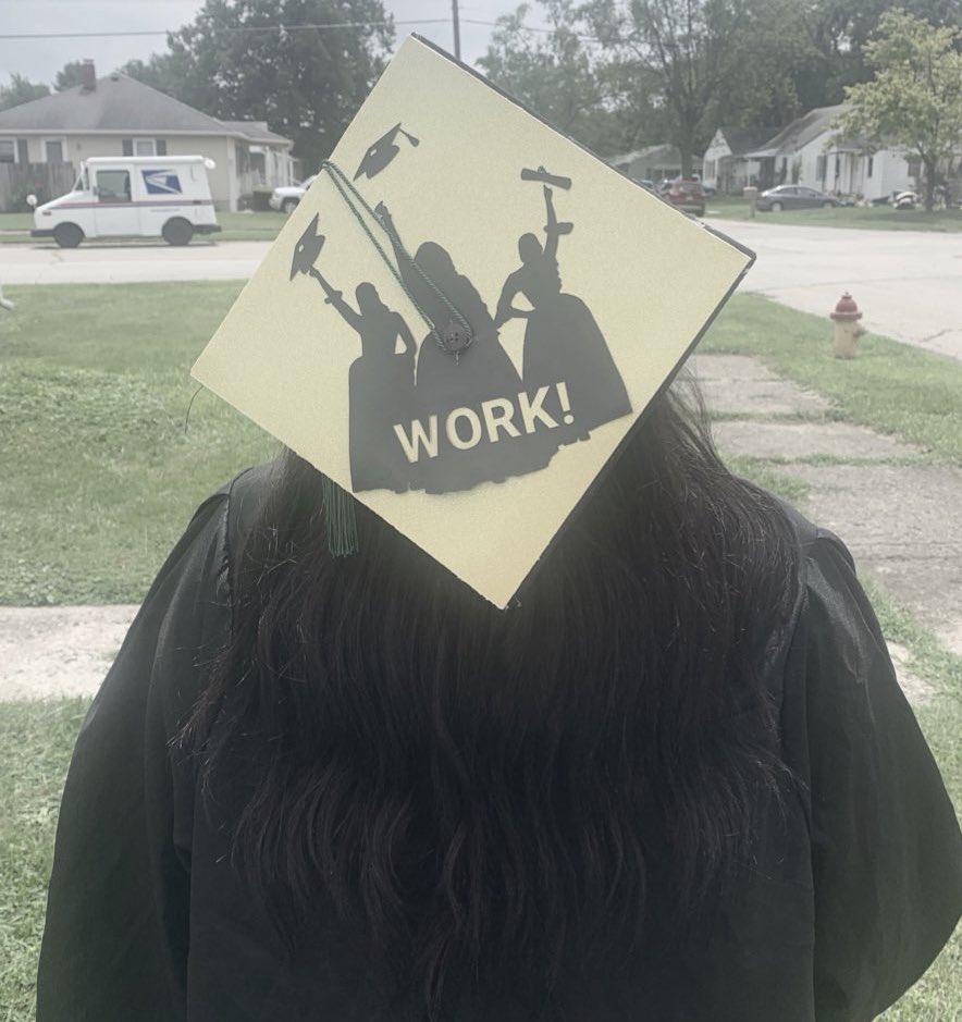 i'm a graduate, WEEEEEEEE!!! { @HamiltonMusical @Lin_Manuel #Hamilton }