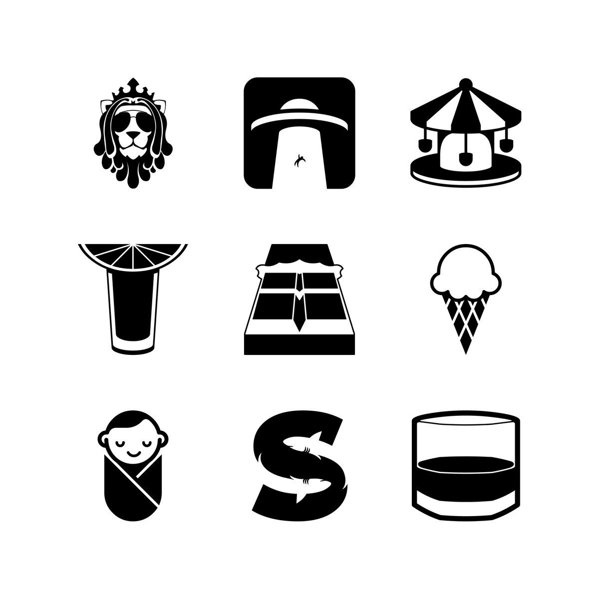 July recap with selected logo concepts.  #logoconceptday #logo #logoconcept #logodesigner #logomaker #dribbble #logofolio #logoideas #behance #logopond #logoinspirations #logoawesome #logobucket #logolearn #logoworlddesigners #logosix #logodesignershub #logobook  #logoadorepic.twitter.com/rpyxG7lgOf