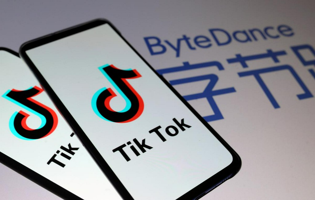 Exclusive: TikTok's Chinese owner offers to forego stake to clinch U.S. deal - sources https://t.co/q9Jlt5pGnK https://t.co/BkwWEzuiK6