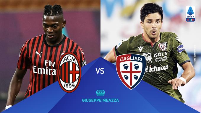 Además del Atalanta vs Inter también juegan el Milán de Zlatan Ibrahimovic vs el Cagliari de Nández y Gio Simeone y la Juventus campeona de Cristiano Ronaldo, Higuain y Dybala vs la Roma   #SerieATIM https://t.co/3VOLRZmZRt
