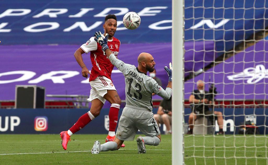Chấm điểm trận Arsenal 2-1 Chelsea: Trả giá cho sai lầm