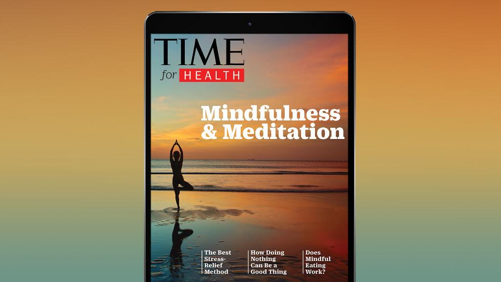 What's the best stress relief method? Get answers from the experts in TIME for Health's free digital wellness library: https://t.co/7DFnzMzviM https://t.co/eQrbsqswJk