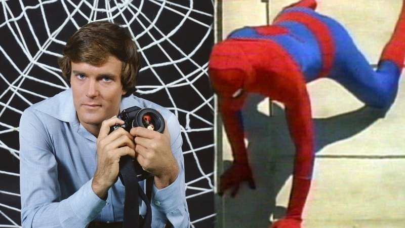 for #SpiderManDay I wanna give a shout out to @nicholasham1 who to me will always be the first movie Spider-Man. As a kid I was glued everytime this was shown on tv.