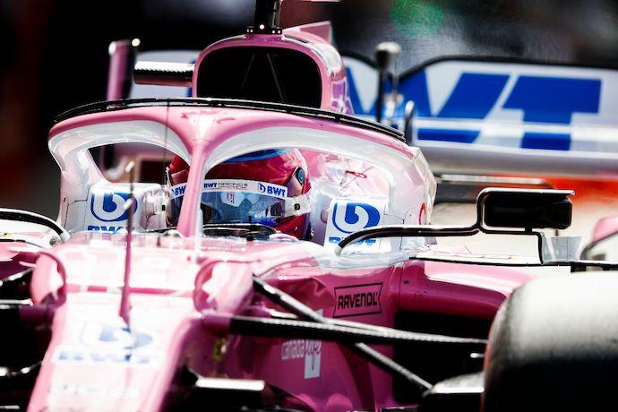 #F1 #BritishGP   Sábado en Silverstone – Racing Point se la juega en calificación apuntando al GP británico https://t.co/QrMm7iWbnd https://t.co/qnz31T6tkI