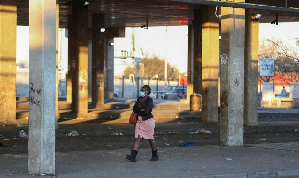 South Africa COVID-19 cases surpass half a million, says health ministry https://t.co/vgg6pck0CD https://t.co/ddqJUGJcm0